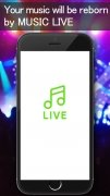 MUSIC LIVE imagen 4 Thumbnail