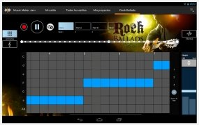 Music Maker Jam imagen 2 Thumbnail