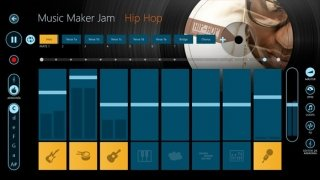 Music Maker Jam bild 2 Thumbnail