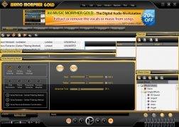 Music Morpher image 1 Thumbnail