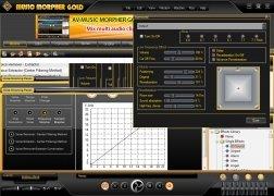Music Morpher imagen 2 Thumbnail