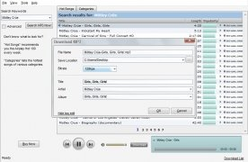 Music MP3 Downloader immagine 2 Thumbnail