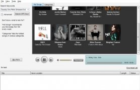 Music MP3 Downloader imagen 3 Thumbnail