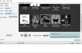 Music MP3 Downloader imagen 4 Thumbnail