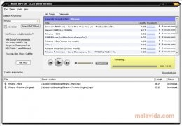 Music MP3 Get immagine 2 Thumbnail