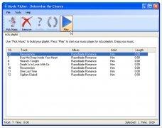 Music Picker imagem 2 Thumbnail