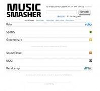 Music Smasher imagem 1 Thumbnail