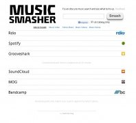 Music Smasher image 1 Thumbnail