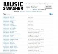 Music Smasher image 3 Thumbnail