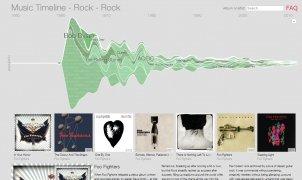 Music Timeline imagen 2 Thumbnail