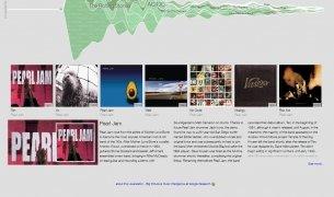Music Timeline imagen 3 Thumbnail