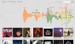 Music Timeline imagen 4 Thumbnail