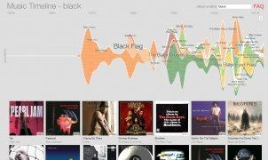 Music Timeline immagine 4 Thumbnail