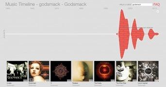 Music Timeline immagine 5 Thumbnail