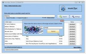 music2pc bild 3 Thumbnail