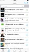 musica app imagen 2 Thumbnail
