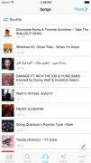 musica app imagen 4 Thumbnail