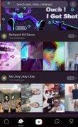 musical.ly - Tu red social de vídeos imagen 5 Thumbnail