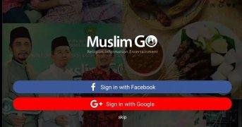 Muslim GO image 10 Thumbnail