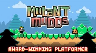 Mutant Mudds imagen 1 Thumbnail