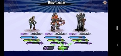 Mutants Genetic Gladiators image 7 Thumbnail