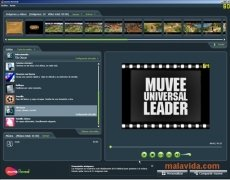 muvee Reveal image 1 Thumbnail
