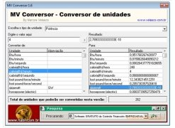 MV Conversor imagen 2 Thumbnail