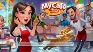 My Cafe: Recipes & Stories - Juego de Restaurante imagen 1 Thumbnail