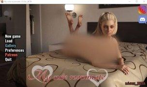 My Cute Roommate imagem 1 Thumbnail