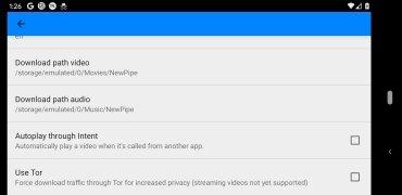 My Downloader imagen 7 Thumbnail