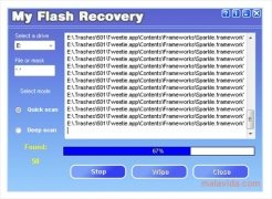 My Flash Recovery image 2 Thumbnail