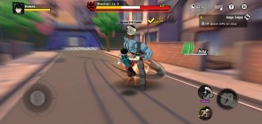 My Hero Academia: The Strongest Hero imagem 1 Thumbnail