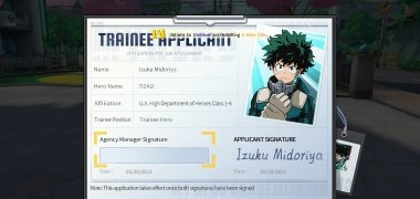 My Hero Academia: The Strongest Hero imagem 6 Thumbnail