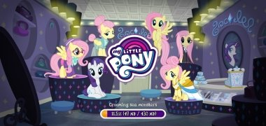 My Little Pony: Magic Princess imagen 2 Thumbnail