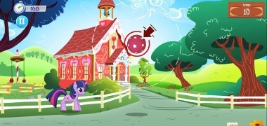 My Little Pony: Magic Princess imagen 5 Thumbnail