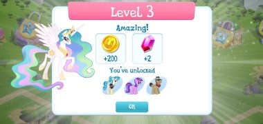 My Little Pony: Magic Princess imagen 6 Thumbnail