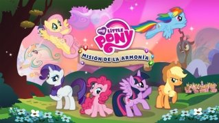 My Little Pony: Missione Armonia image 1 Thumbnail