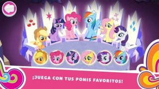 My Little Pony : Quête d'Harmonie image 2 Thumbnail