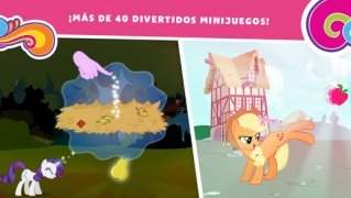 My Little Pony: Harmony Quest image 4 Thumbnail