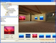 My Pictures 3D Album Изображение 3 Thumbnail