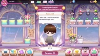 MY STAR GARDEN with SMTOWN immagine 1 Thumbnail