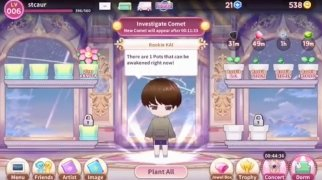 MY STAR GARDEN with SMTOWN image 2 Thumbnail