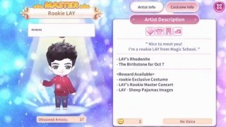 MY STAR GARDEN with SMTOWN immagine 3 Thumbnail