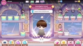 MY STAR GARDEN with SMTOWN immagine 4 Thumbnail