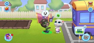 My Talking Tom Friends image 1 Thumbnail