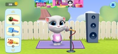 My Talking Tom Friends image 10 Thumbnail