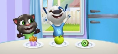My Talking Tom Friends image 2 Thumbnail