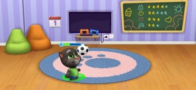 My Talking Tom Friends image 3 Thumbnail