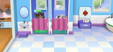 My Talking Tom Friends image 4 Thumbnail