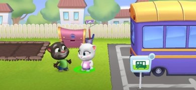 My Talking Tom Friends image 5 Thumbnail